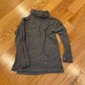 Crewcuts Turtleneck sweatshirt